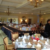 Photo taken at Princess Anne Country Club by Bruce S. on 11/20/2013