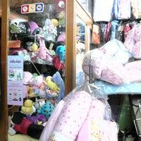 Photo taken at Tiara Baby Shop by Asevenx K. on 4/24/2013