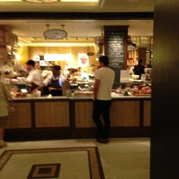 Photo taken at Sushi of Gari at The Plaza Hotel Food Hall by Gabe L. on 7/10/2013