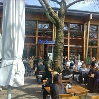 Das Foto wurde bei Parkcafé Berlin von Marin P. am 4/6/2014 aufgenommen