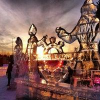 Снимок сделан в ТРК «Северный Молл» пользователем Oksana 🌻 D. 2/21/2013