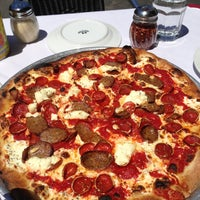 Photo taken at Tony's Pizza Napoletana by Jared S. on 5/18/2013