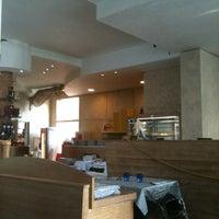 Photo taken at Il Corsaro by Teresa A. on 11/23/2012
