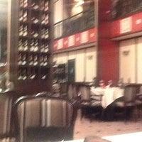 Photo taken at Ресторан Шуваловский by Albert T. on 7/10/2014