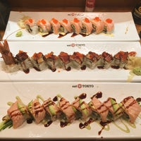 Photo taken at eat TOKYO by Daream S. on 9/18/2016