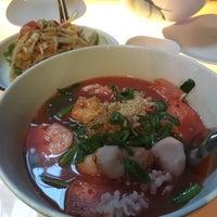 Photo taken at Thai Rice by Daream S. on 9/5/2016