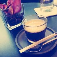 Photo taken at Nespresso Boutique Bar by © Maraki © on 10/13/2013