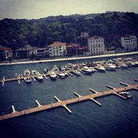 Photo prise au The Grand Tarabya par © Maraki © le6/7/2013