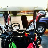 Photo taken at Boise Ranch Golf Course by Shane J. on 9/16/2012