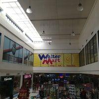 Photo taken at Walter Mart by Jessie G. on 3/17/2013