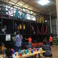 Foto tomada en Monas Fun & Food por Estefania el 5/13/2016