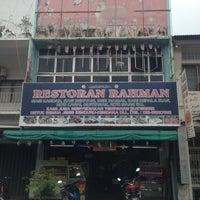 Photo taken at Pekan Lama by Akram Z. on 12/12/2016