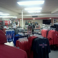 Photo taken at Florida Southern College Bookstore by andre h. on 1/15/2013