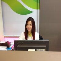 Photo taken at AIS Telewiz by Apple A. on 1/9/2014