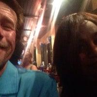 Photo taken at Q Restaurant & Sports Bar by Monica H. on 6/8/2014