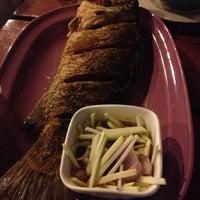 Photo taken at Dairy Queen Restaurant by Bantika U. on 11/26/2012