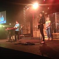 Photo taken at Bridgepoint by Joe W. on 8/17/2014