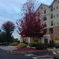 Photo taken at Homewood Suites Atlanta Lawrenceville by Joe W. on 10/8/2013