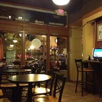 Photo taken at Coffee Cartel by Amanda K. on 9/16/2012