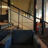 Photo taken at Aviator Lounge by Marian K. on 1/1/2013