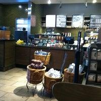 Photo taken at Starbucks by Don C. on 2/6/2013