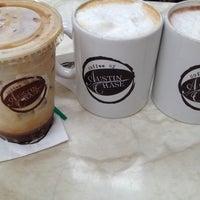 Photo taken at Austin Chase Coffee by Alysha S. on 11/27/2012