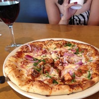 Photo taken at California Pizza Kitchen by Meileena B. on 9/17/2012