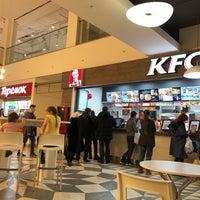 Снимок сделан в KFC пользователем Александр В. 2/11/2018