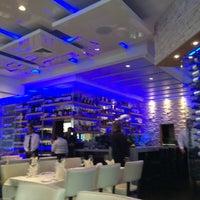 Photo taken at Olivos Restaurant by Tatiana C. on 9/28/2015