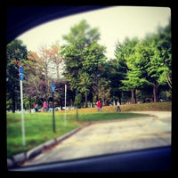 Photo taken at Massasoit Community College by Chris T. on 10/2/2012