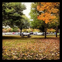 Photo taken at Massasoit Community College by Chris T. on 10/9/2012