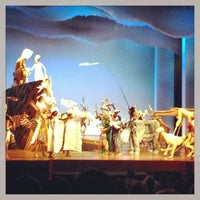 4/5/2013 tarihinde Leandro R.ziyaretçi tarafından Teatro Renault'de çekilen fotoğraf