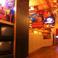 Foto scattata a Circus Art Caffe da Svetlana E. il 11/9/2012
