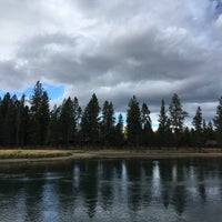 Photo taken at City of Sunriver by Todd P. on 10/7/2016