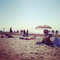 Foto scattata a Spiaggia di Jesolo da Andre D. il 8/21/2013