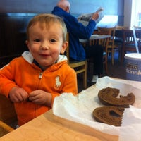 Photo taken at Bruegger's Bagels by ATC on 6/1/2014