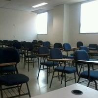 Photo taken at FMU - Casa Metropolitana do Direito by Davi on 12/19/2012