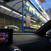 Photo taken at Super5 Car wash by Alexandre C. on 11/19/2016