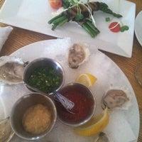 Photo taken at 315 Restaurant & Wine Bar by Elizabeth on 6/26/2014
