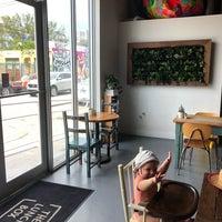 Foto tomada en The Lunchbox at Wynwood por Elizabeth el 5/14/2018