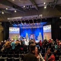 Photo taken at Faith Baptist Church by Weston R. on 12/24/2017