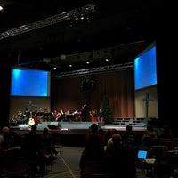 Photo taken at Faith Baptist Church by Weston R. on 12/23/2013