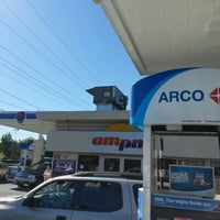Photo taken at ARCO by Weston R. on 9/30/2012