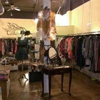 Photo taken at Custard Boutique by tara K. on 2/26/2013