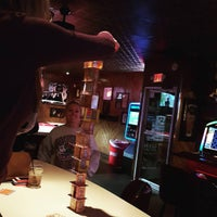 Photo taken at Meister's Bar by Paul B. on 1/25/2017