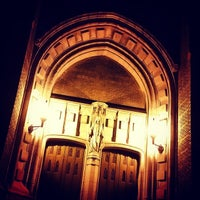 Photo taken at Sacred Heart Church by Paul B. on 8/10/2014
