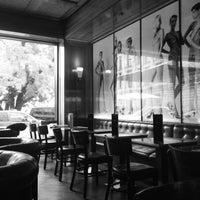 Photo taken at Newton Bar by Thomas on 10/20/2013