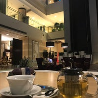 Photo taken at [Sky] Lounge by Yasser A. on 4/18/2017