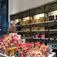 Photo taken at Godiva Chocolatier by Yasser A. on 4/6/2018