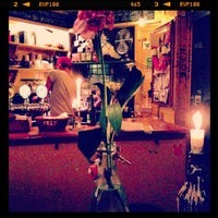 Photo taken at Props Coffee Shop by Gitte amalie H. on 6/24/2013